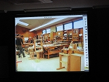 【特別講座】海外の木工学校事情