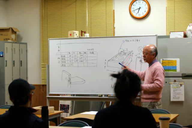 【初級講座】無垢材の特性を理解する。