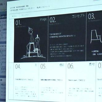 【中級講座】第3回商品開発実践講座