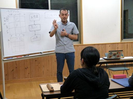 【初級講座】商品開発実践講座・概要