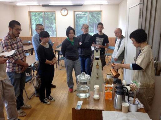 【初級講座】商品開発実践講座・ヒアリング
