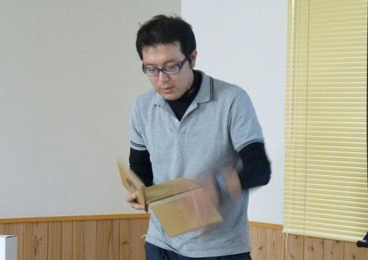 【初級講座】商品開発実践講座・アイデアプレゼン②